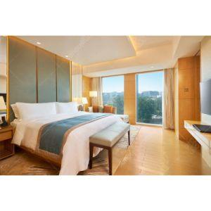 Commerciale chambre à coucher Mobilier utilisé cet hôtel moderne est défini pour Dubai