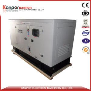 Yuchai 48kw a 60kVA (53kw 66kVA) generador de energía de Indonesia