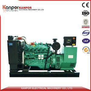 Yuchai 68kw 85kVA (75kw 94kVA) Grupo electrógeno diesel para Vietnam