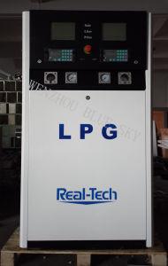 Erogatore di Rt-un GPL di singolo ugello