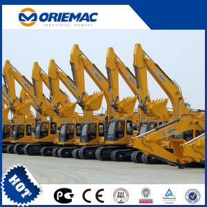 Escavatore idraulico Xe150d del cingolo da 15 tonnellate di XCMG