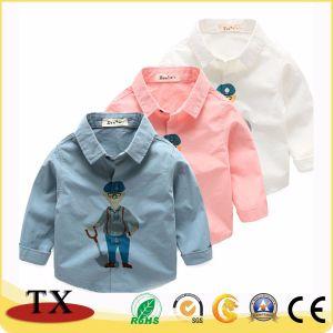 Vestuário de crianças filhos Boy T-shirt