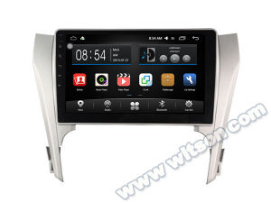 Witson 10,2 большой экран Android 6.0 DVD для автомобилей Toyota Camry 2012