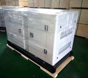 50Гц 40КВТ 50 Ква Xichai Fawde Silent генератор для России