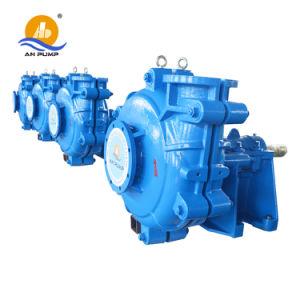 Le lisier de traitement des minéraux pompe centrifuge de l'exploitation minière