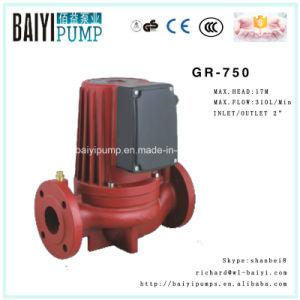 Pompa di circolazione dell'acqua calda (GR-750)