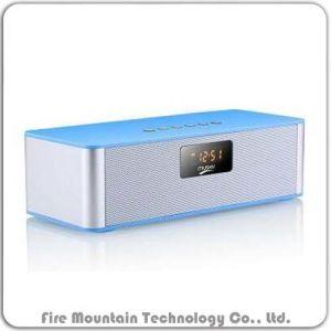 Altoparlante ad alta fedeltà senza fili di Bluetooth del visualizzatore digitale di Dy-21L Con la sveglia