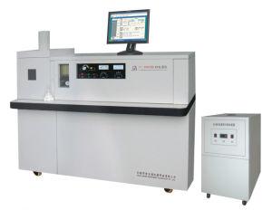Icpの分光計科学の器械