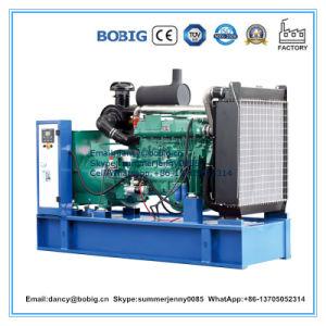 300kw öffnen Dieselgenerator-Set mit Yuchai Motor