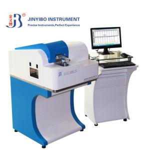 De makkelijk te gebruiken en Goede Spectrometer van de Dienst voor Gieterij