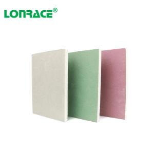 Plaques de plâtre cartonné plafond suspendu