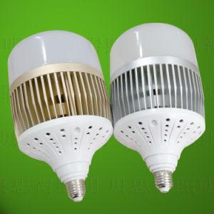 6400K 100W em alumínio de alta potência da lâmpada da luz de LED