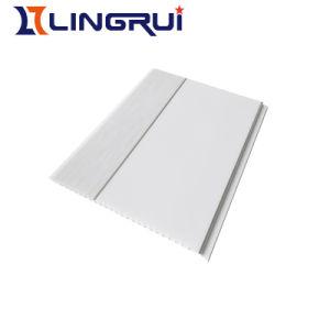 Techos de material plástico de PVC Panel de techo de PVC de bonitos colores