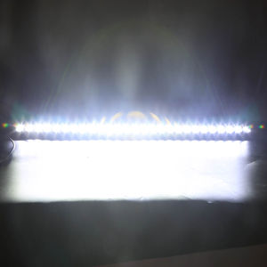Kit personalizzato marchio verde all'ingrosso della barra chiara degli accessori nuovo LED della protezione di prezzi di fabbrica 50inch 270W land rover