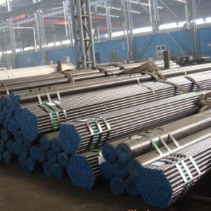 ASTM A179 nahtloser kaltbezogener kohlenstoffarmer Stahl Wärme-Austauscher und Kondensator-Gefäß