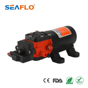 Seaflo 40psi 1.0gpm 전기 주류 이동 펌프