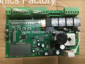 Fornire 2 l'apri del cancello di oscillazione del motore 24V (VG-DRC-6-24V)