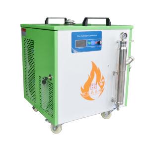 China Fabricante Oxihidrogénio gerador de Hidrogênio Hho de água para a caldeira