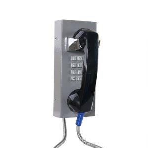 Для использования вне помещений на стену телефон GSM телефон элеватора