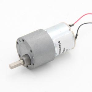 FM33 Micro DC Motorreductor para equipos de oficina
