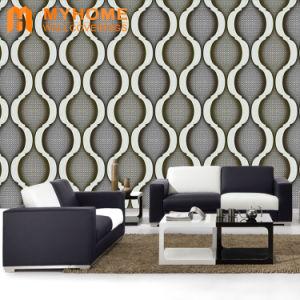 Interior 3d Vinilos Decorativos Para Paredes De Papel Tapiz - Papel-para-paredes-decorativo