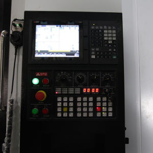 Werkzeugmaschinen Mv1160 CNC-Fräsmaschine