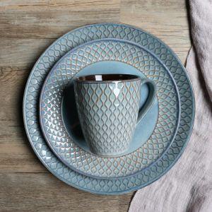 Mobilier de style ancien haute qualité avec le meilleur prix de gros de la vaisselle de table