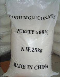 مصنع عرض [توب-سلّينغ] صوديوم سكرات يستعمل بما أنّ الشّكّ مثبّط الخرسانة