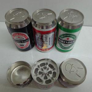 Le tabagisme peut broyeurs pour la vente de métal