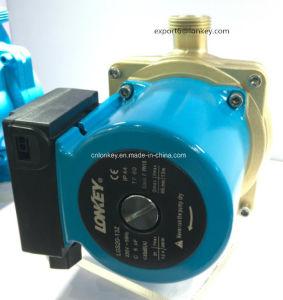 pompa di circolazione d'ottone automatica dell'acqua calda 260W per la famiglia Lgs20-13z