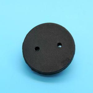 고열은 TK4100 방수 빨 수 있는 RFID 세탁물 꼬리표를 저항한다