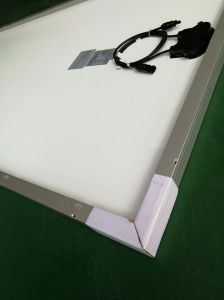 150W 160W 170W PV monokristalliner Sonnenkollektor/Baugruppe