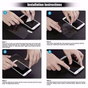 Accessoires pour cellulaires d'usine Sony Xperia E5 protecteur d'écran verre trempé