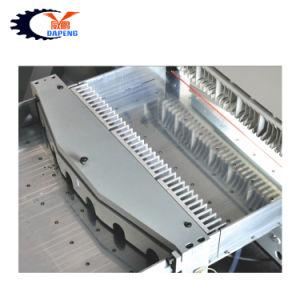 Ruian Dapengの自動二重油圧シートはダイカッタをか、または停止し、そして折り目が付く打抜き機(QZYK1150DH-10)