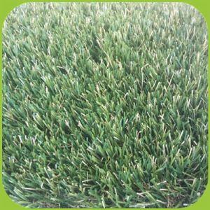 Het nieuwe Synthetische Gras van het Gazon van het Ornament van de Tuin van het Ontwerp Kunstmatige