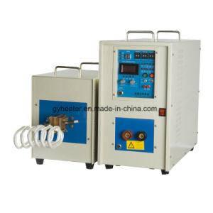 40KW IGBT indução de Alta Frequência Aquecimento a máquina