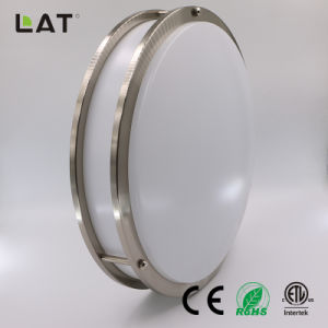 Montagem embutida LED LED de luz de tecto regulável de luz de tecto de luz LED de luz do painel de LED
