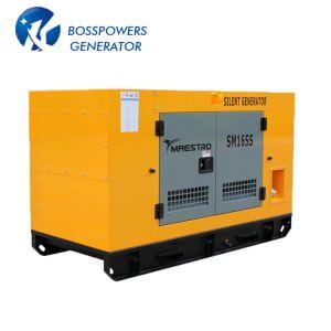 Yto 40kwの無声タイプディーゼル発電機セットを働かせる長い時間