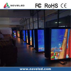 P6 Affichage LED SMD affiche en plein air pour publicité de plein air Billboard