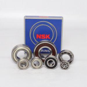 A SKF NSK NTN Koyo NACHI Timken do Rolamento com Auto-alinhamento P5 Qualidade referência 6256 6276 6880 6980 16080 6080 Zz 2RS Rz Abrir sulco profundo do Rolamento de Esferas