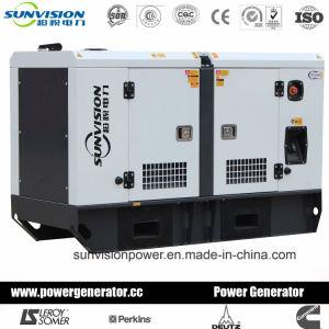 60 Гц 80 ква с генераторной установкой двигателя Perkins