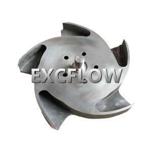 Flowserve Pumpe zerteilt Durco M III Antreiber RV 3K6X4-16
