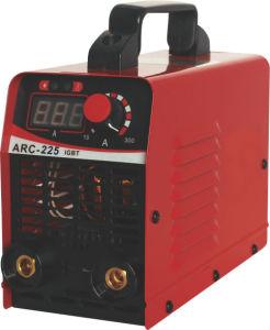 Le méthacrylate de méthyle200un convertisseur/MIG TIG AC/DC soudeur à arc OEM/Machine de soudage