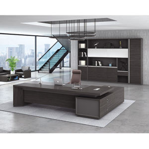 (SZ-ODR627) Jefe Oficina modelo Popular Director Ejecutivo de mesa de escritorio