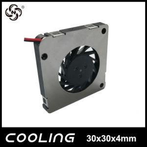 30X30X04mm Mikro-Gebläse-Ventilator für Digital-Produkt