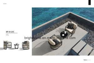 알루미늄 특별한 디자인 안뜰 옥외 가구