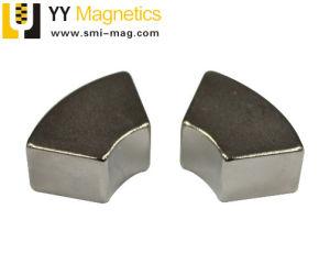 N52 MOD1-1/4 X 3/4 X 2 под углом 90 градусов с неодимовым магнитом дуги для продажи