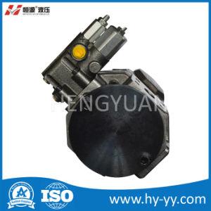 A10V O 시리즈 HA10V O71DRG/31R (L) 굴착기를 위한 후방 옆 운반 유압 피스톤 펌프
