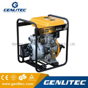 2 van de Diesel van de duim de Pomp van het Water Brandbestrijding van de Hoge druk