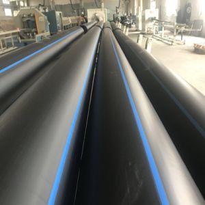 プラスチック管500mm 800mm浚渫のための1000mm
